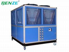 箱型风冷式冷水机,风冷式冷水机组