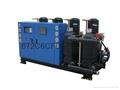 开放型水冷式冷水机组(循环水冷