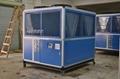风冷螺杆式冷水机组 5
