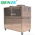 食品行业专用冷水机