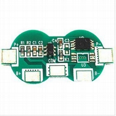 Protection circuit for lithium battery pack 1S 2S 3S 4s 5s 6s 7s 10s 13s PCB BMS