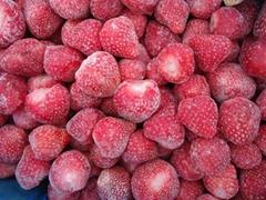 hot sell frozen strawberry, china frozen strawberry