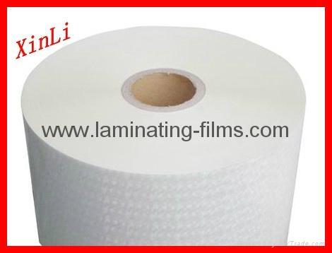 XinLi super sticky thermal film 1