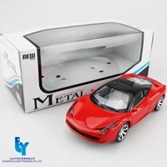High quality factory OEM Die Cast Model Car