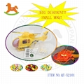 Hot selling lighting pull wire