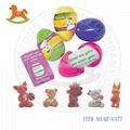 Hot sales top promotion plastic surprise