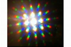 PET Diffraction Film