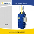 PET Bottle Baler with CE 3