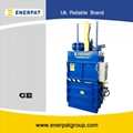 PET Bottle Baler with CE 5