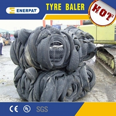 truck tire press machine