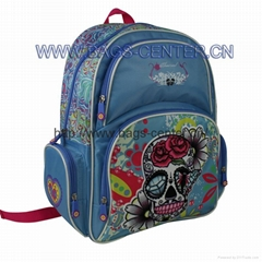 Branded Teenager Backpacks