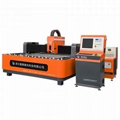 质量   金属激光切割机