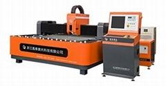 500w-3000w光纤金属激光切割机