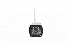 IP Camera Wireless Wifi P2P outdoor NETWORK Camera  CCTV Video Surveillance