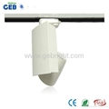 30W COB LED Track Light Spot, 85-265VAC for Clothing Store Lighting with CE RoHS 3
