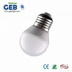 LED E27 Bulb 3W 300lm SMD2835 LED Bubble