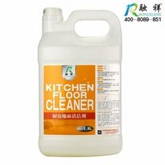 融祥厨房地面清洁剂