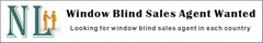 Window Blind Sales Agent Wanted