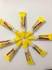 Quick Bond House DIY  & Harware General Purpose 1g super glue in aluminum tubes