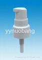 Hot sale treatment pump for cosmetic