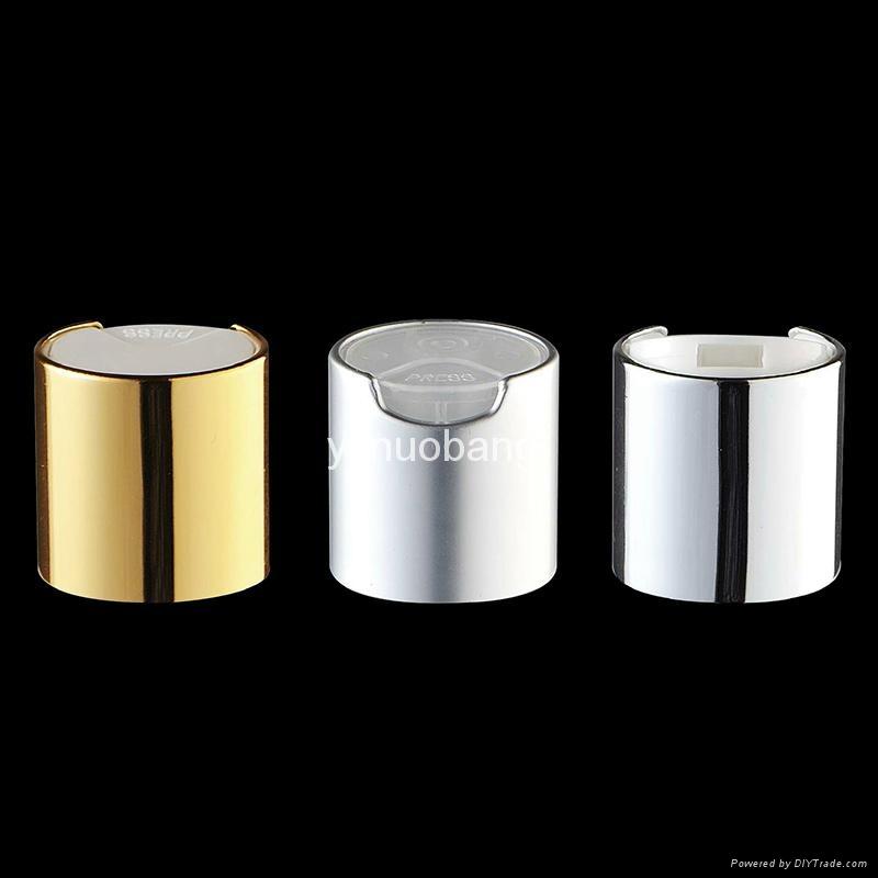 jar aluminium lid  3