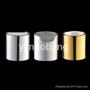 jar aluminium lid  2