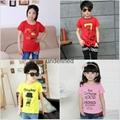 童装短袖t恤 3