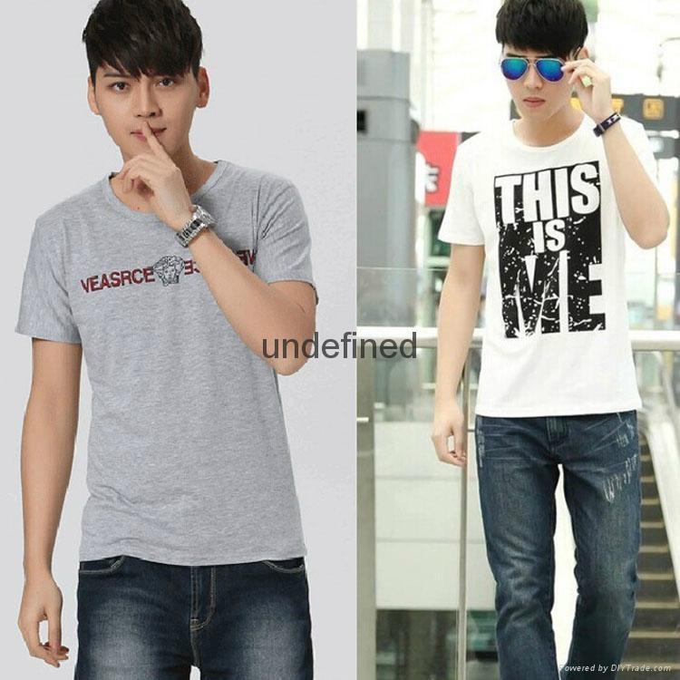 男装短袖t恤 2