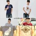 男装短袖t恤 3