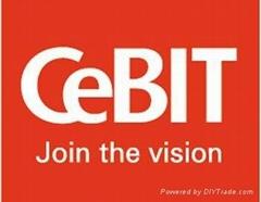 2018年德國漢諾威國際消費電子信息及通信博覽會(CeBIT)
