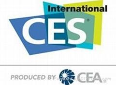 2019年美国拉斯维加斯国际消费电子展览会(CES)