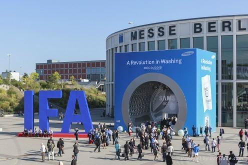 IFA2019,德国柏林国际消费电子及家电展览会 1