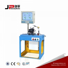 JP Vacuum Pump Balance Machine