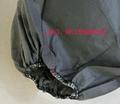 加厚一次性无纺布分体式防护服 4