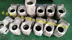 東莞機器人本體鑄件廠家直銷