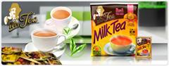 Mr. Tea Instant Milk Tea