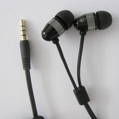 拉链耳机   东莞耳机