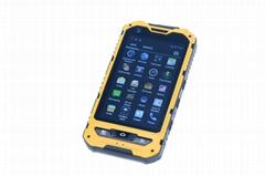 waterproof mobile phones,MTK6572 dual-core,512M RAM +4GB ROM
