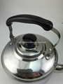 Stainless Steel Whistling Kettle Water Kettle Tea Pot 1L-10L 5