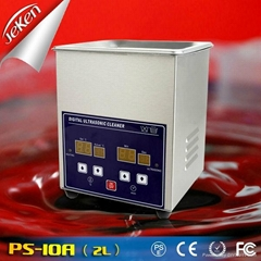 2l Best Used High Quality Portable Ultrasonic Jewelry Cleaner For Sale 70W (Jeke