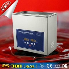 180W Best Used High Quality Digital Portable Ultrasonic Jewelry Cleaner For Sale