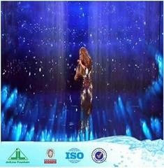 Water Stage Show