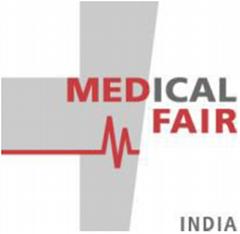 印度國際醫療展覽會