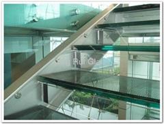 6mm laminated glass