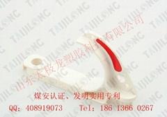 GL-PVC XZ 電纜挂鉤