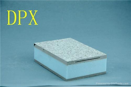 外墙岩棉保温酚醛泡沫板 3