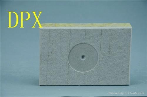 外墙岩棉保温酚醛泡沫板 4
