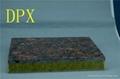 岩棉夹芯保温板