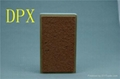 Sandwich insulation board rock wool with resin Manufacturer 4