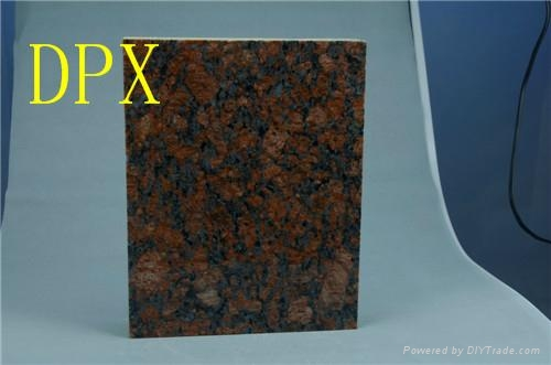 Sandwich insulation board rock wool with resin Manufacturer 5